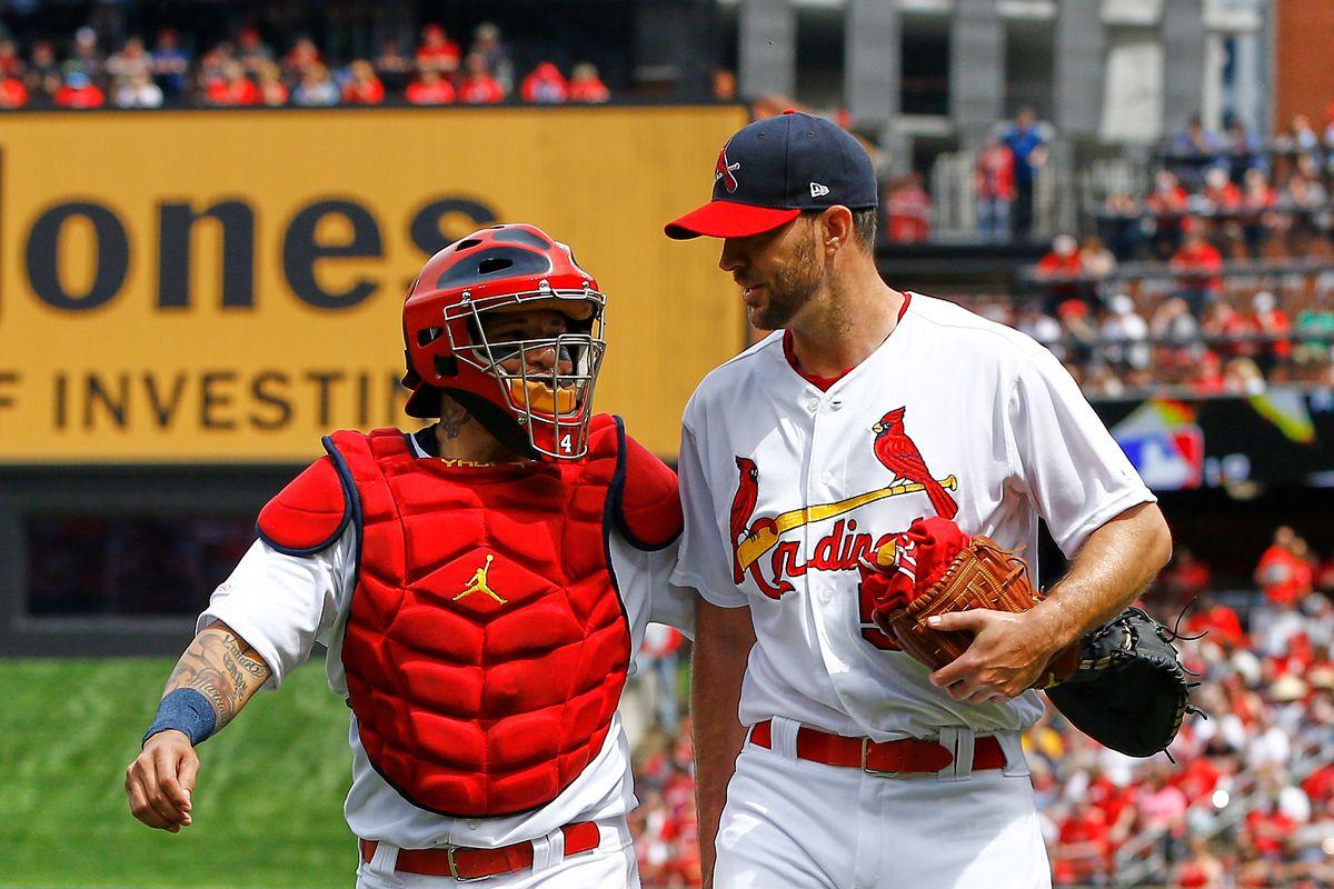 MLB: St. Louis Cardinals vs. San Diego Padres