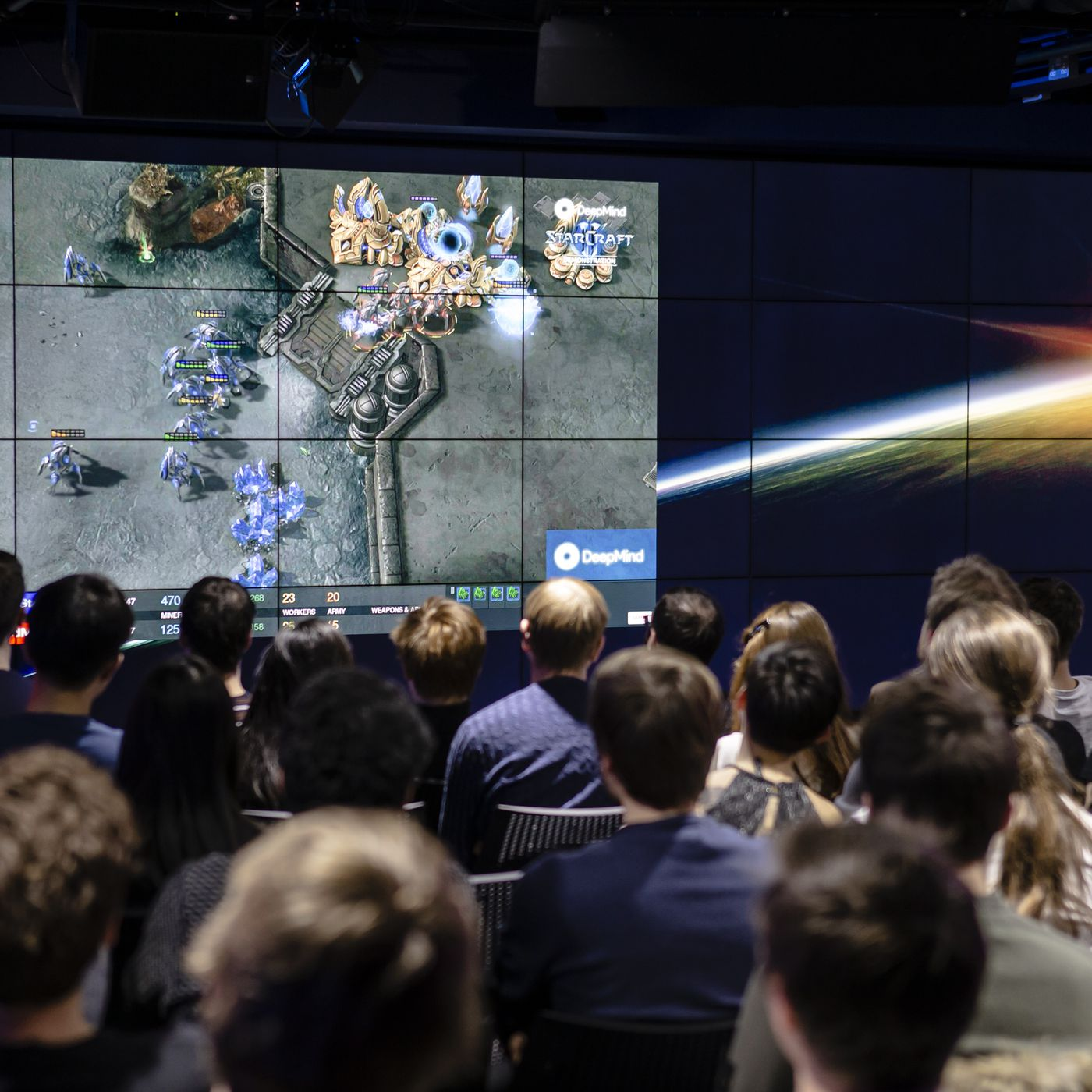 DeepMind's AI agents conquer human pros at StarCraft II - The Verge