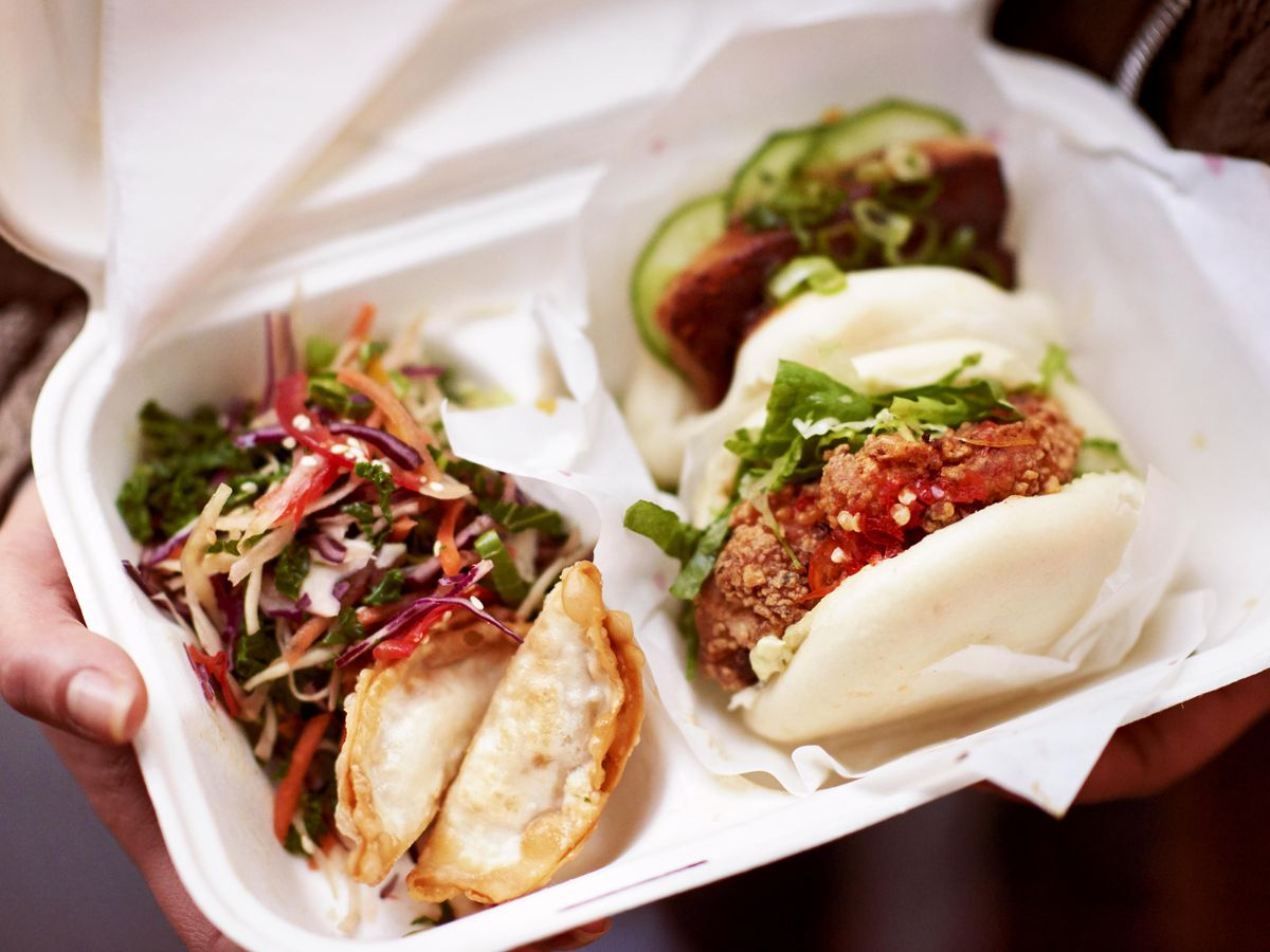 Best restaurants in Woolwich and Plumstead south  east London: YumBun