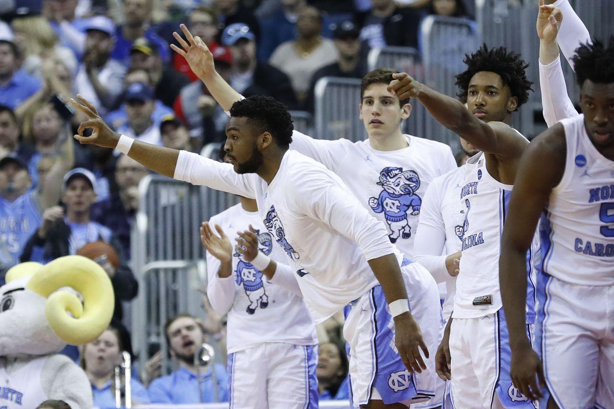 best service e2f62 a213c NCAA Basketball  NCAA Tournament- Iona vs North Carolina
