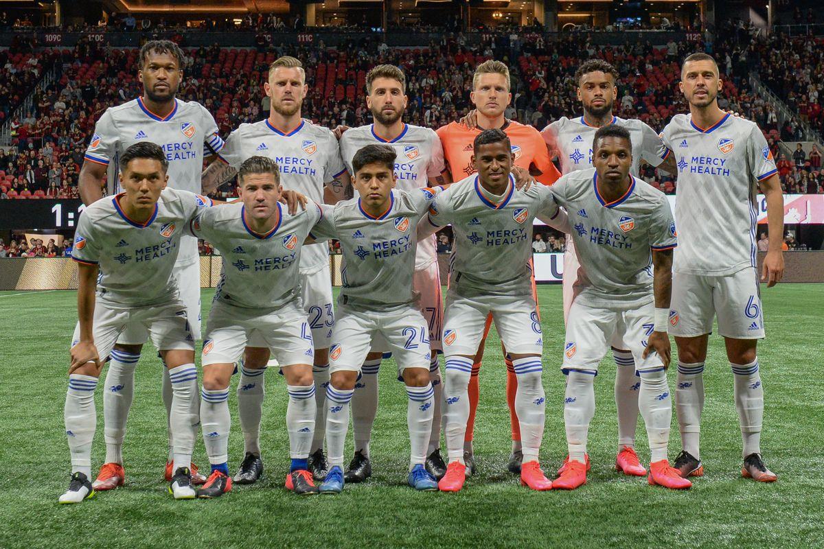 SOCCER: MAR 07 MLS - Atlanta United FC v FC Cincinnati