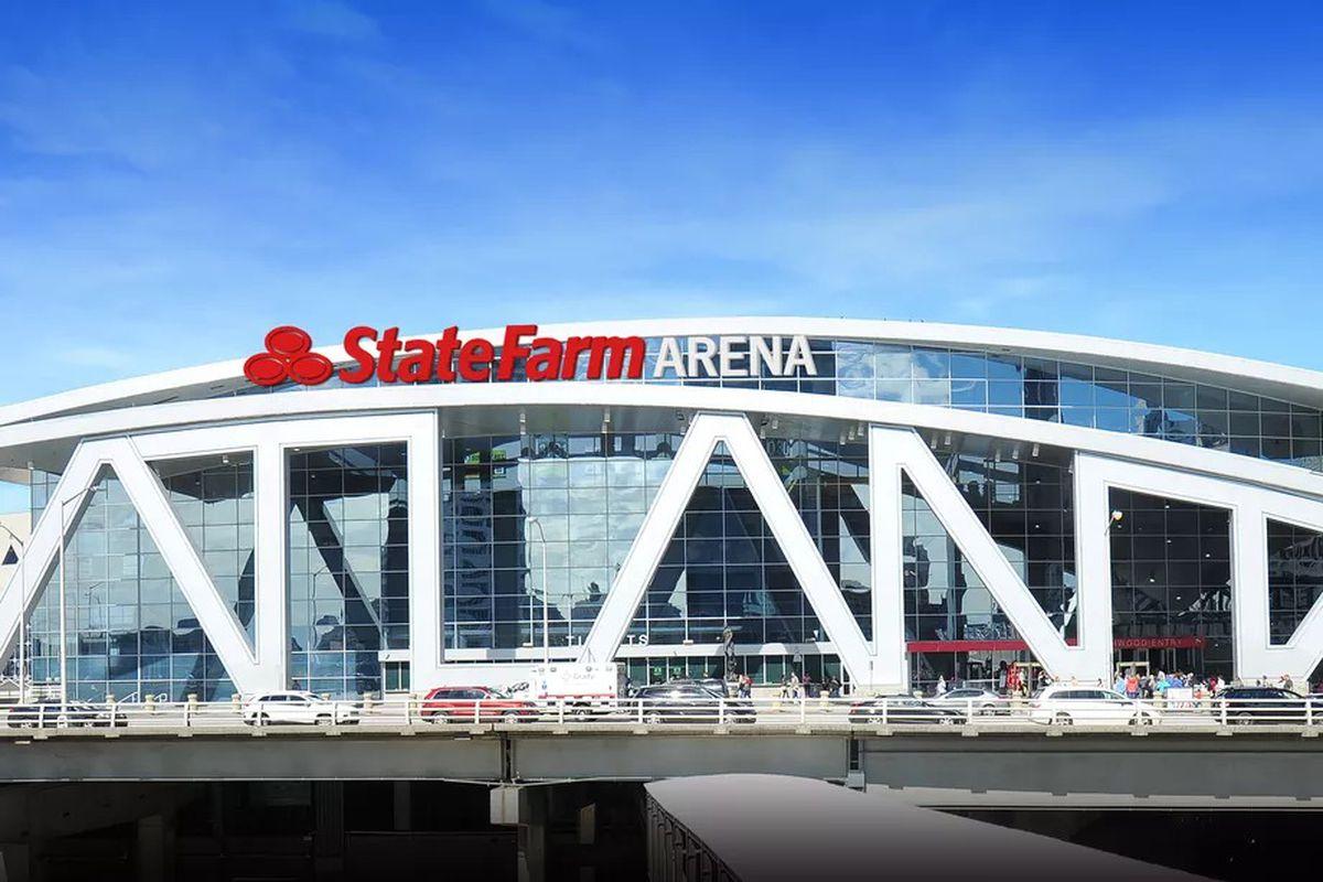 State Farm Arena And The Atlanta Hawks Debut New Restaurants And Food Eater Atlanta
