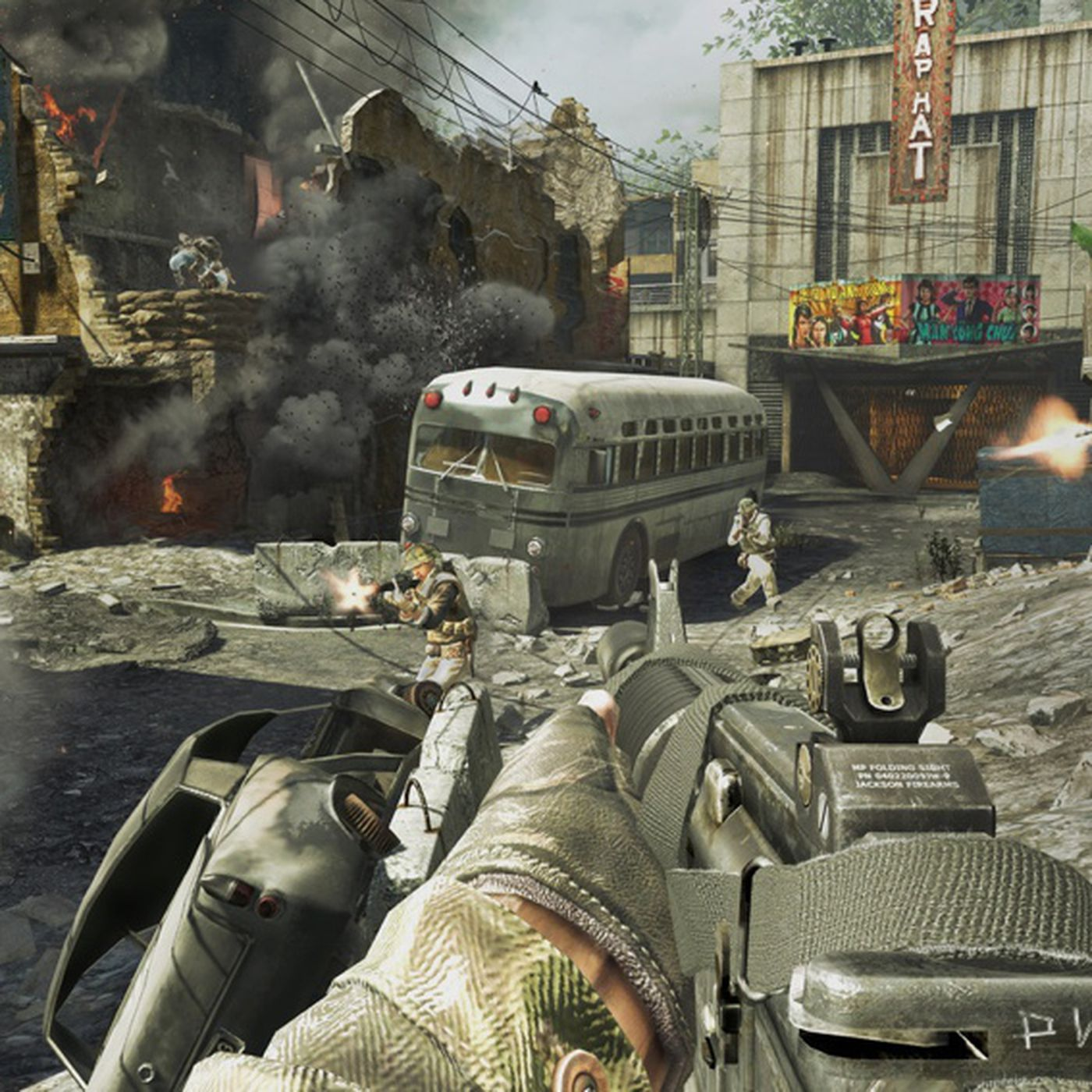 Black Ops 2 Ps3 Players Experiencing Connection Crashing Code