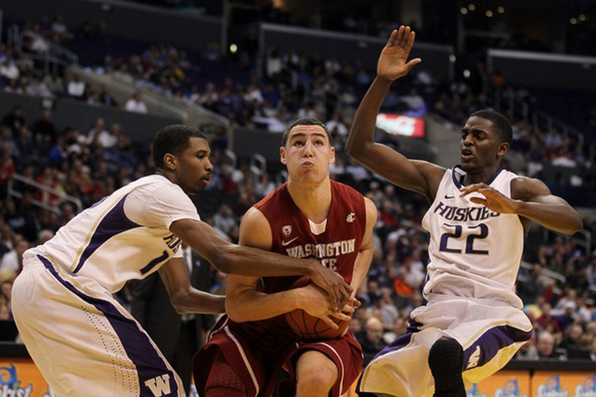 Will the NIT be the last chance we have to see Klay Thompson in crimson?
