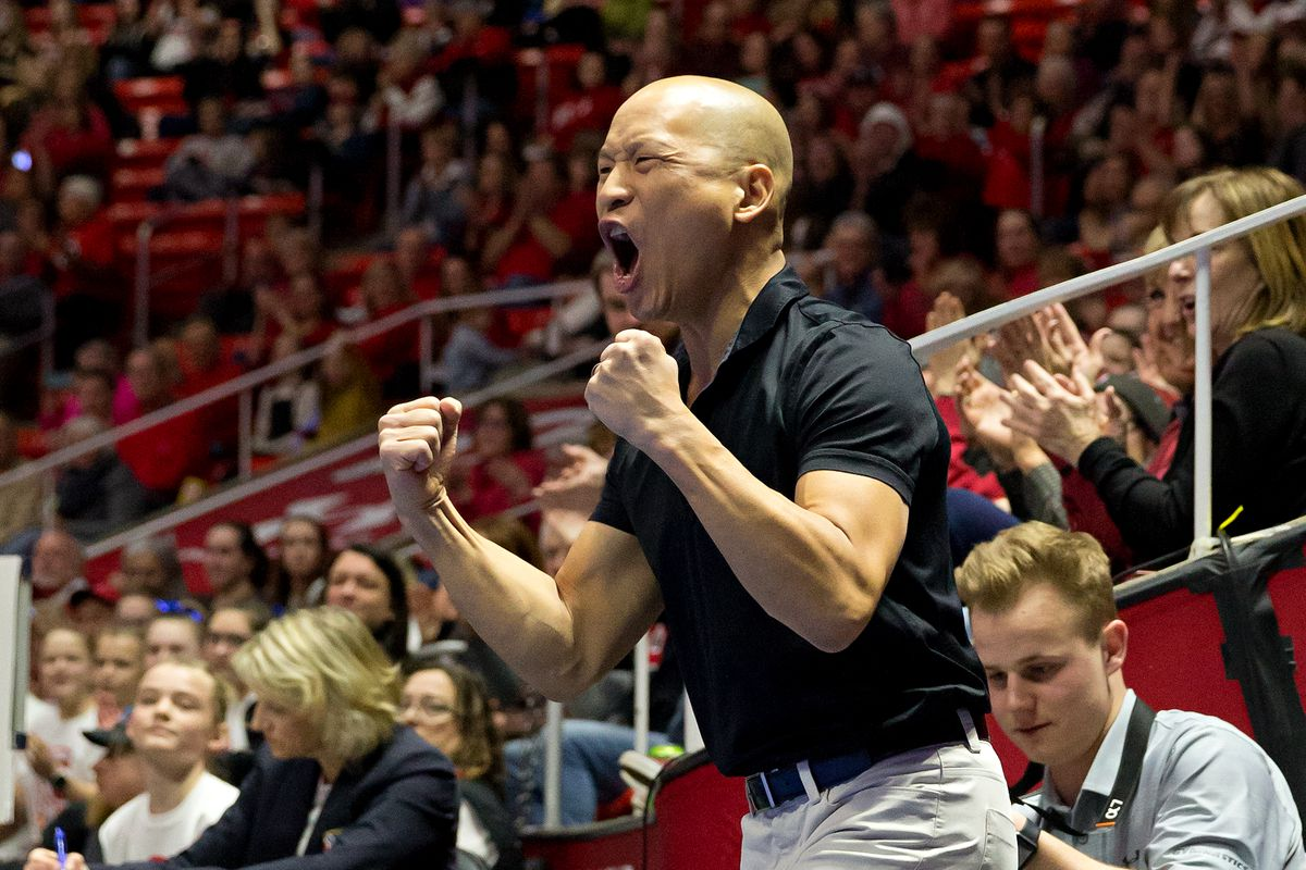 Recruiting took center stage during Utah gymnastics' bye week, as it does nearly every weekend