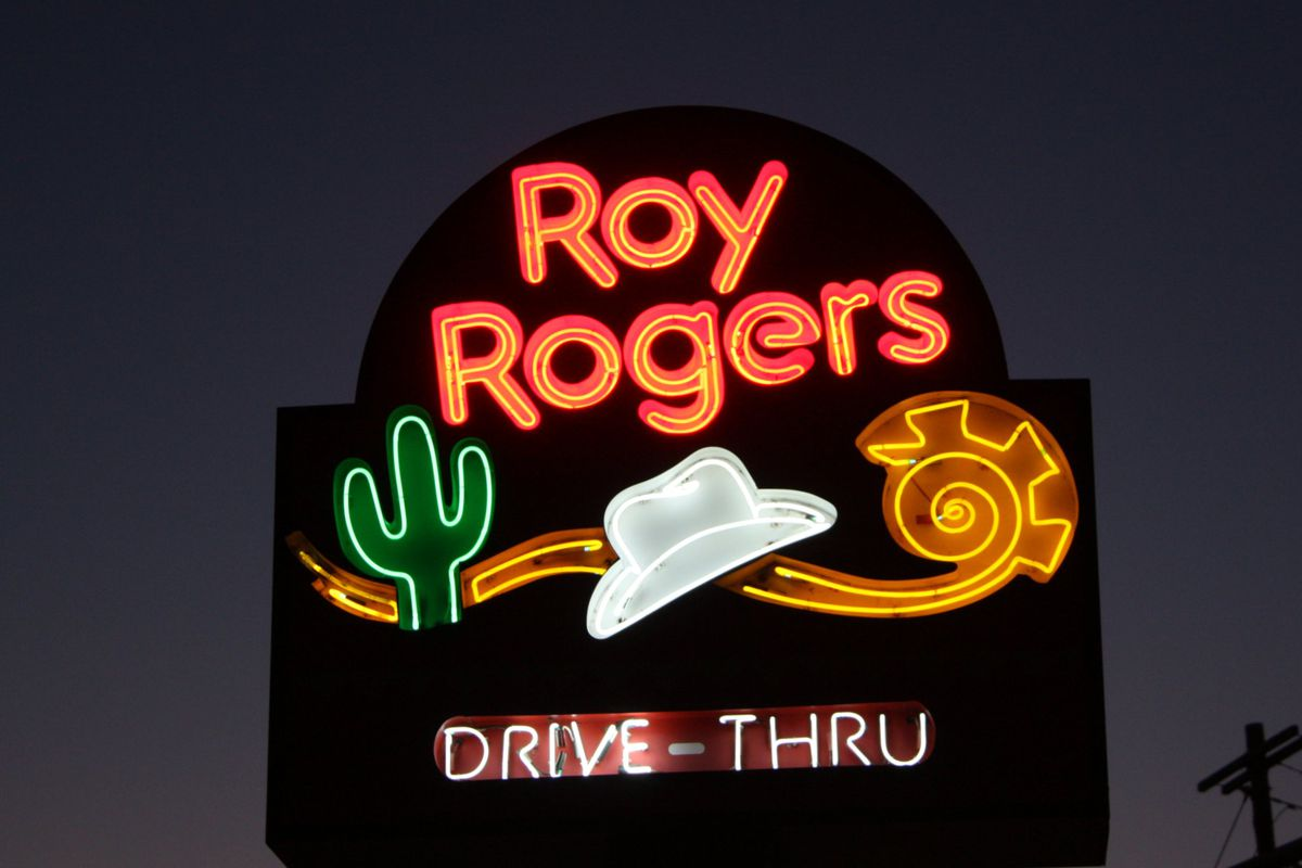 6355603ab03 How Roy Rogers Is Mounting Its Much-Anticipated Comeback - Eater