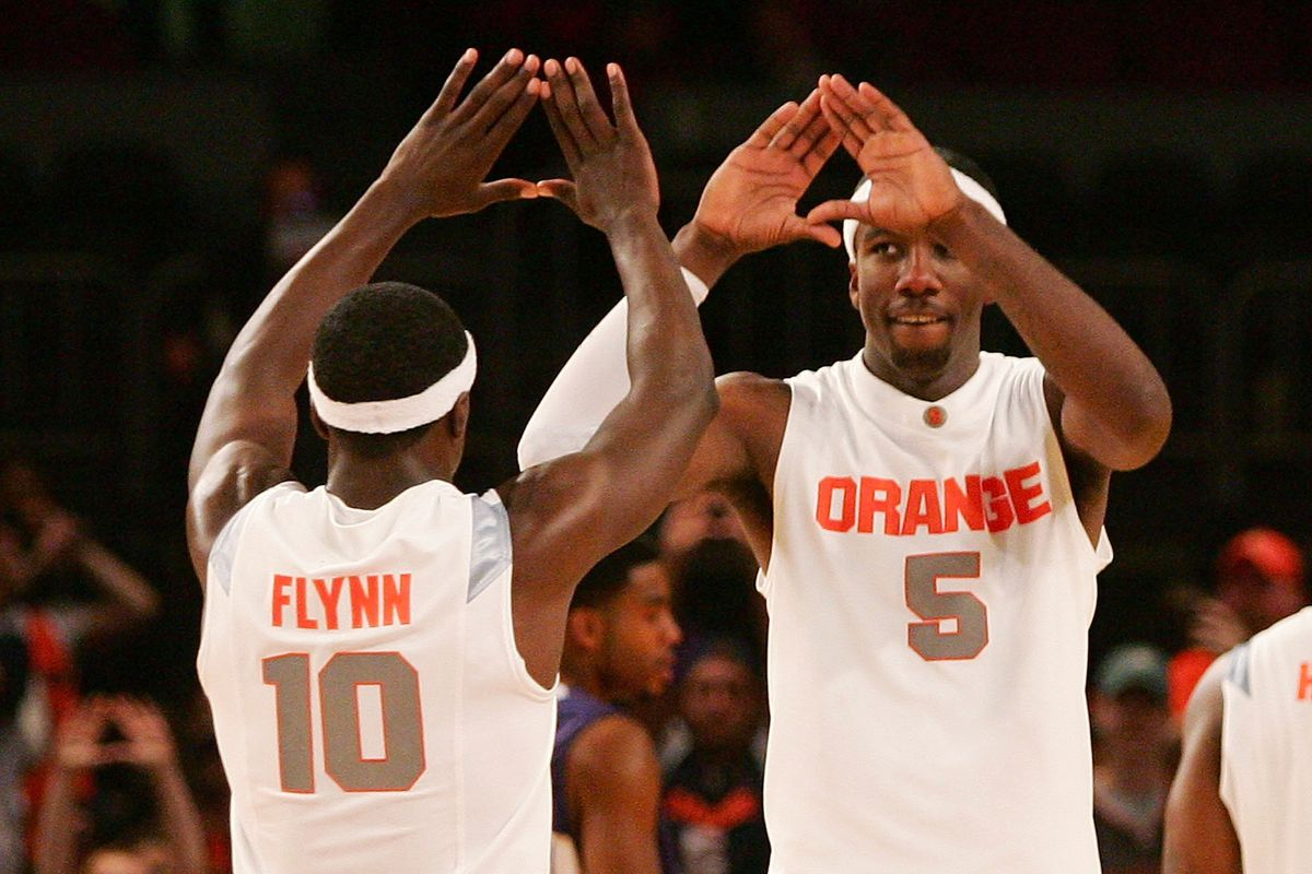 The History Of Syracuse Basketball On The Ncaa Tournament Bubble
