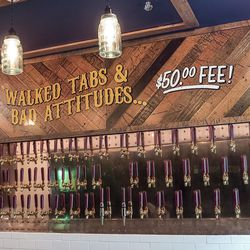 Now with 66 taps