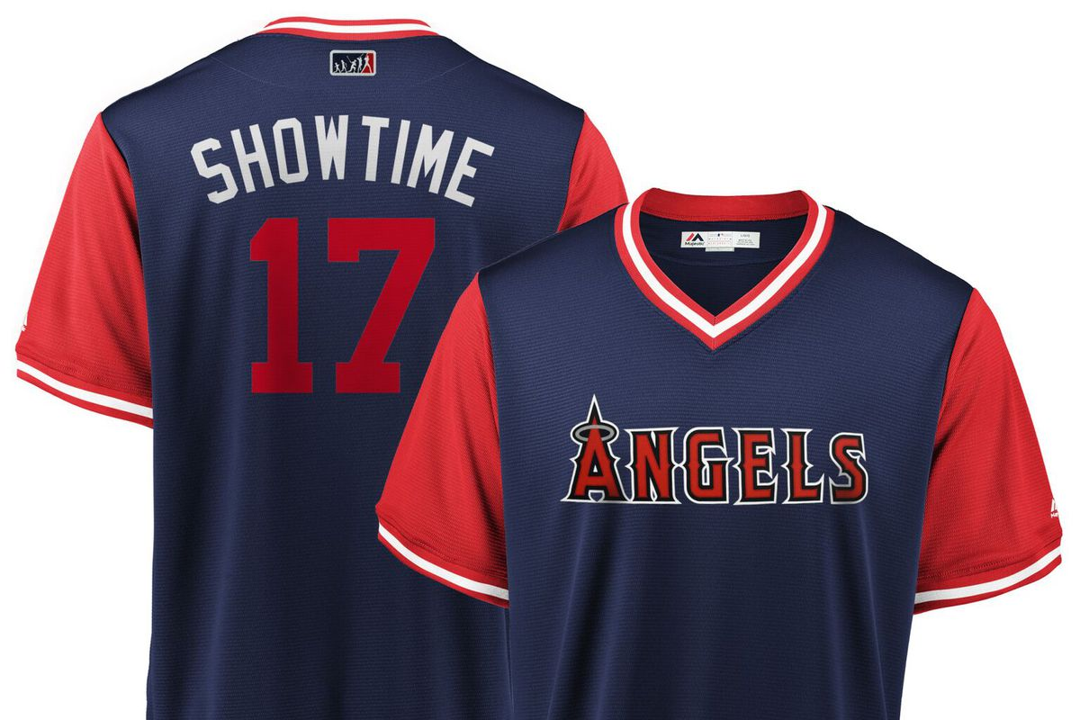 65c264208 The 2018 MLB Players Weekend uniforms and merch is live - SBNation.com
