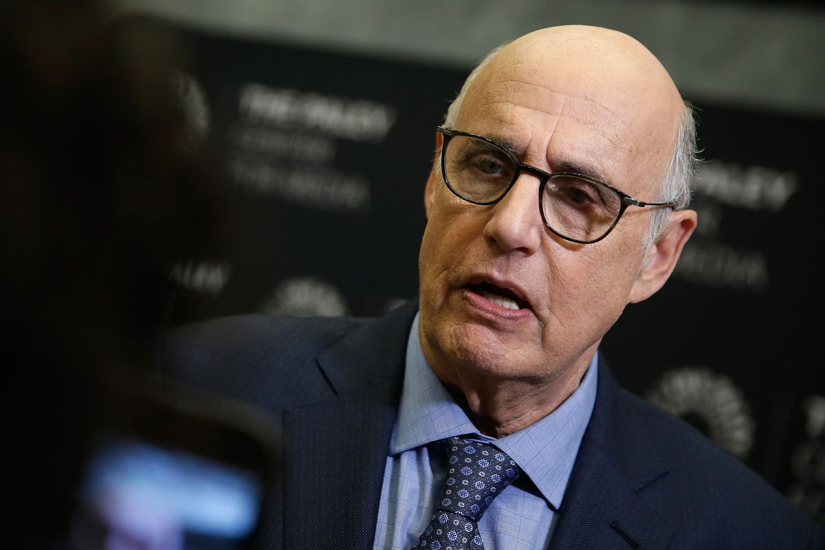 Jeffrey Tambor will not return to 'Transparent'