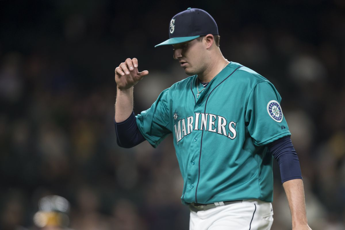 Red Sox Steal Carson Smith From The Mariners Lose Wade Miley In