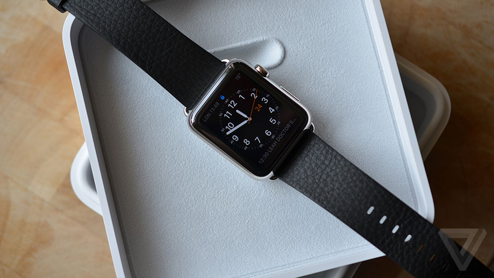 How To Turn Off The Useless Notification Sounds On Your Apple Watch The Verge