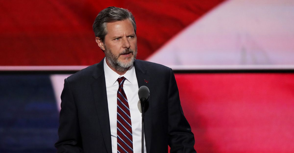 Jerry Falwell Jr.'s Liberty University makes millions of dollars from low-quality online courses