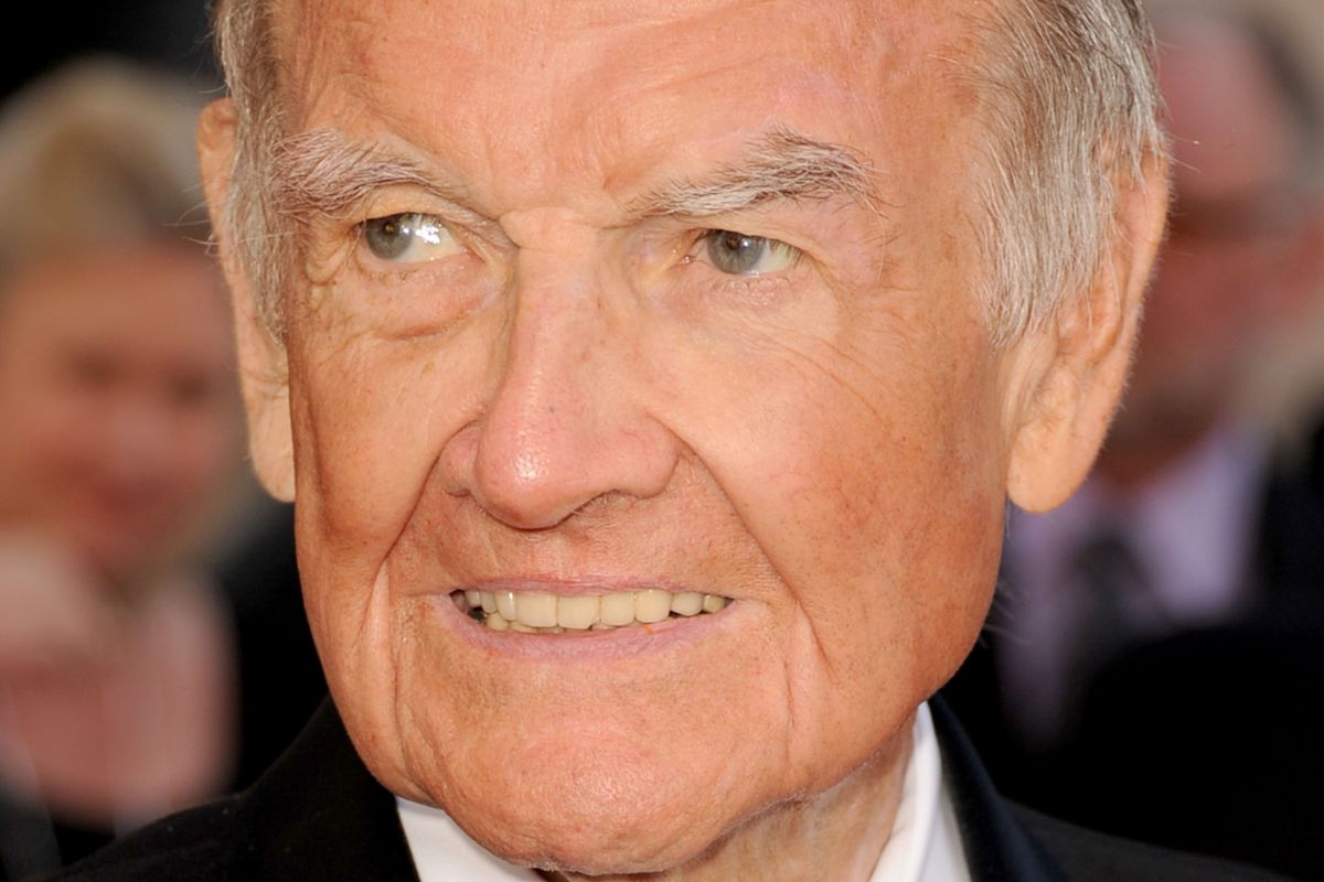 George McGovern: How influential has he been?