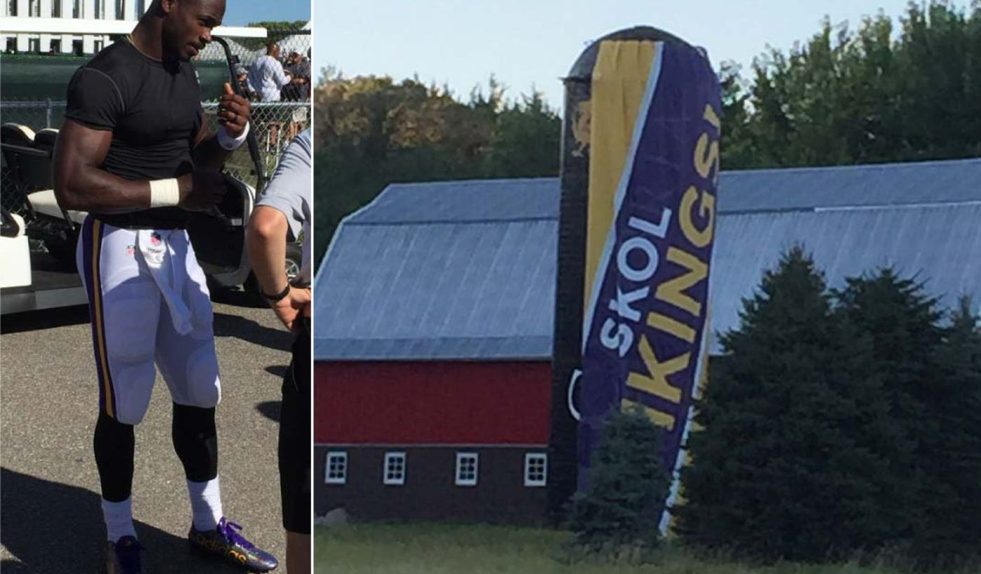 Minnesota Vikings Training Camp Observations - Day 9 - Daily