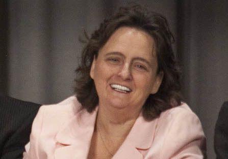 Nancy Kimme in December 2014.