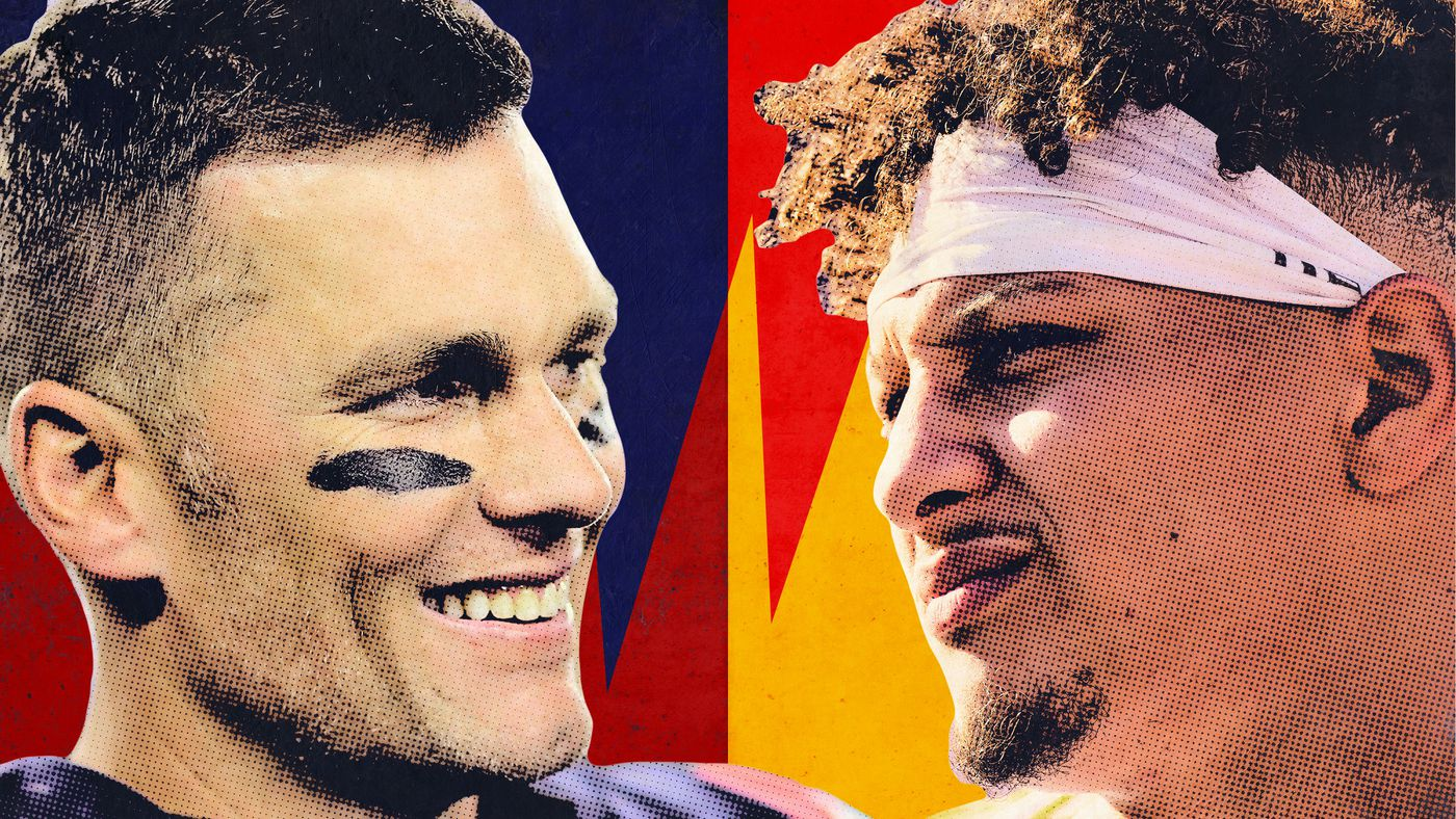 Week 14 NFL Preview: Could Patrick Mahomes Expose the Patriots Defense?