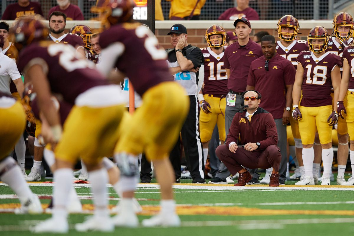 How The Extra Year Of Eligibility Impacts Minnesota S Football Roster The Daily Gopher