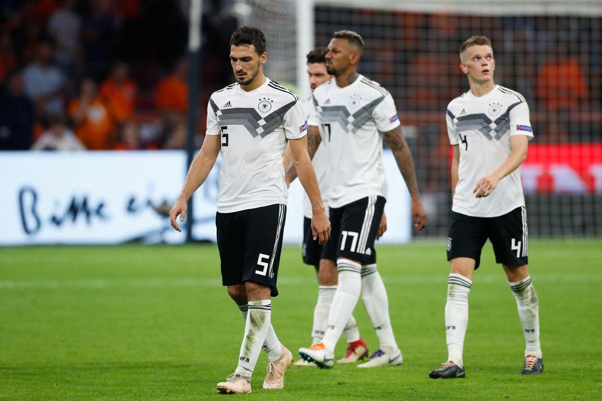 Đức vs Serbia: Quá nhiều dấu hỏi