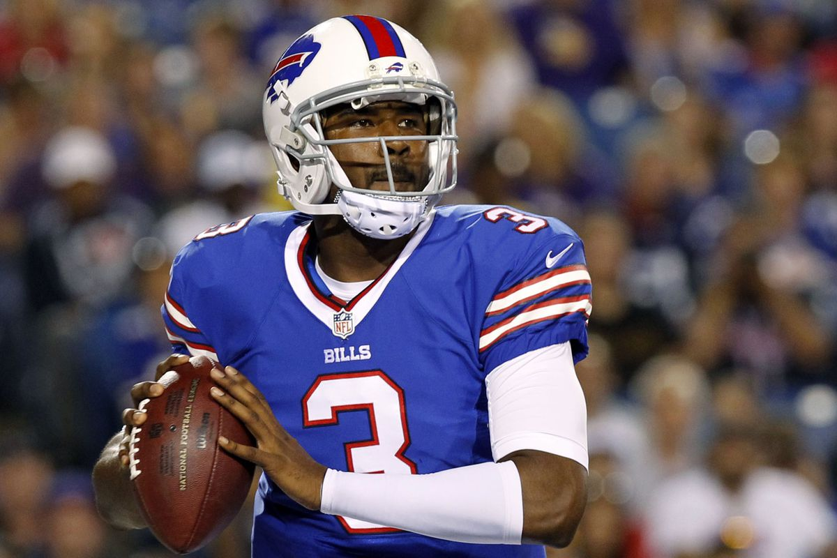 2013 Buffalo Bills schedule: Quarterback play will define new regime  free shipping