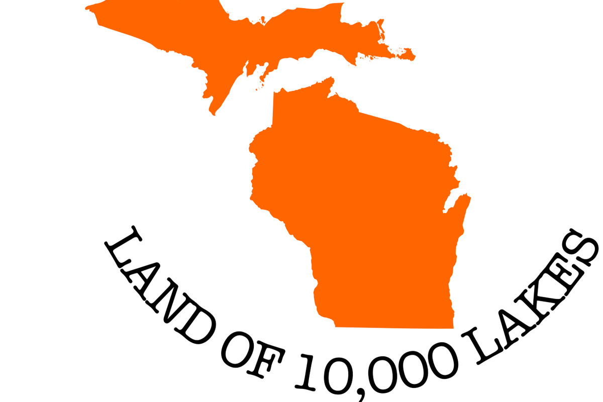 Beautiful Minnesota!