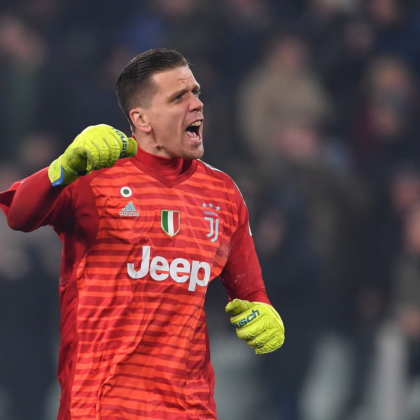 Juventus 2018 19 Season Ratings The Goalkeepers Black White Read All Over