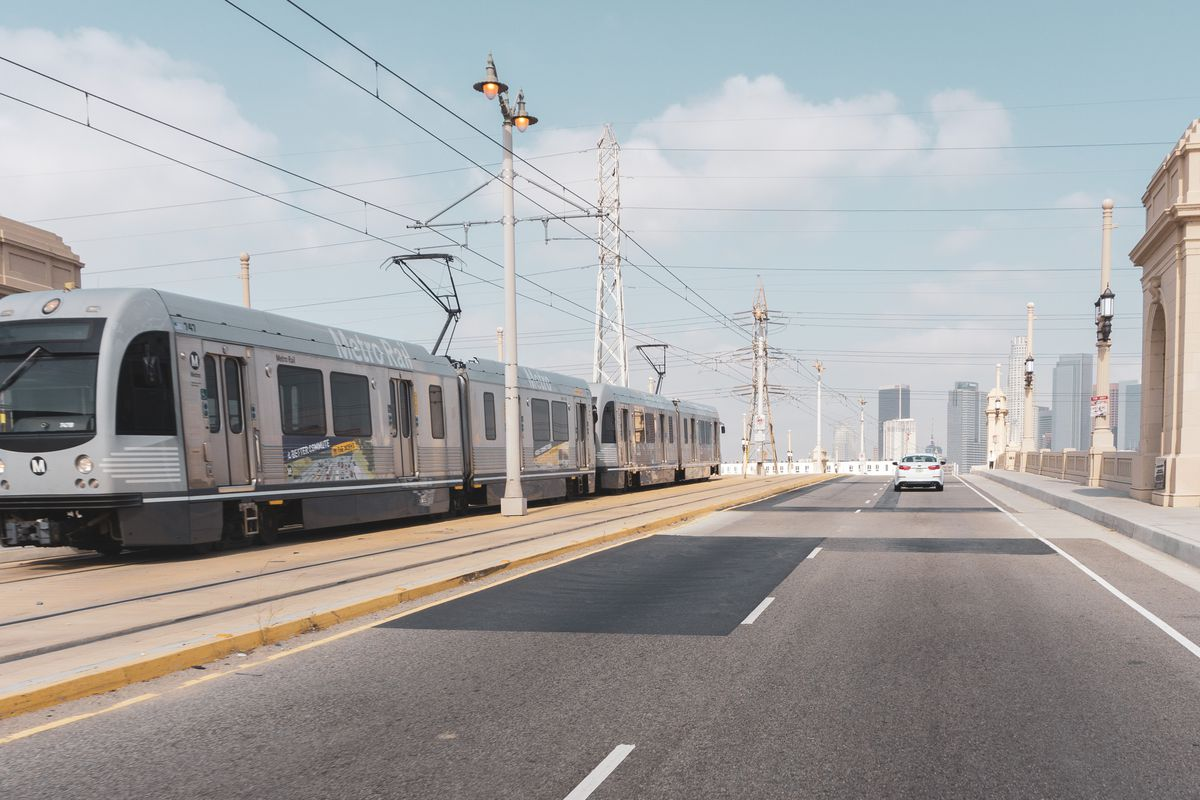 Los angeles homes neighborhoods architecture and real estate what will metro call its new train lines reheart Gallery