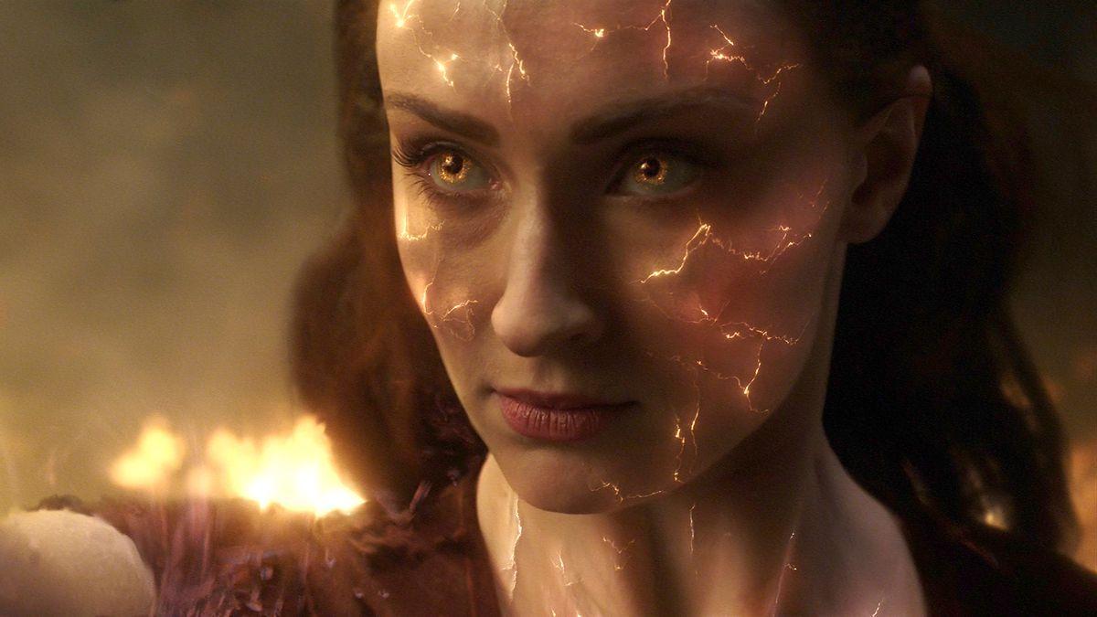 Dark Phoenix review: the X-Men deserved a better ending