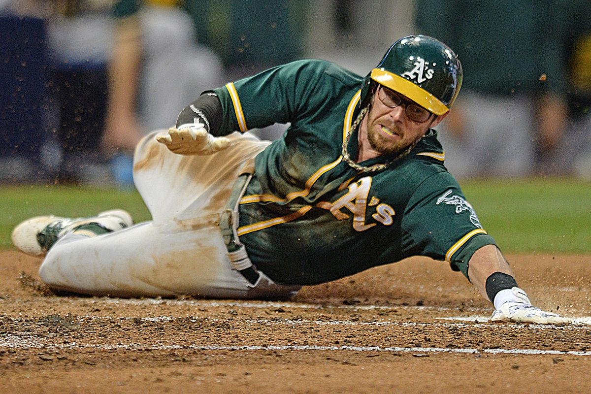 Eric Sogard is starting his 55th game today. Hm.