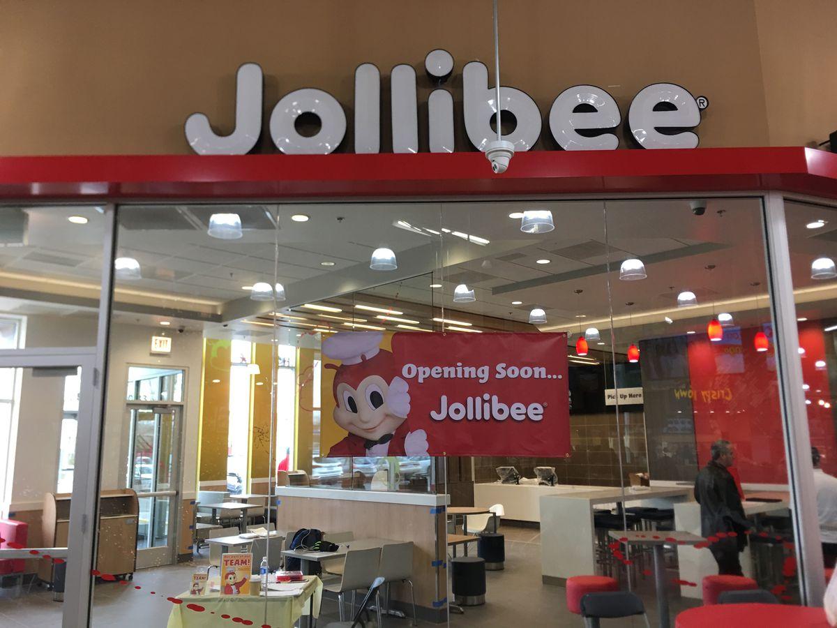 Jollibee Chicago seafood city