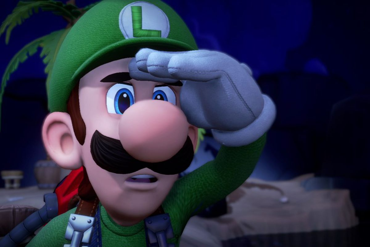Luigi S Mansion 3 Review Perfectly Silly Slapstick Comedy