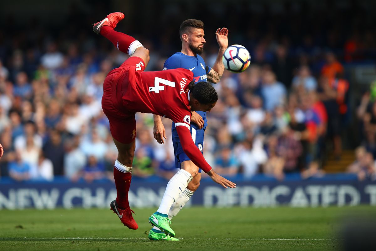 Liverpool Vs Chelsea Preview Team News And Ways To Watch The Liverpool Offside