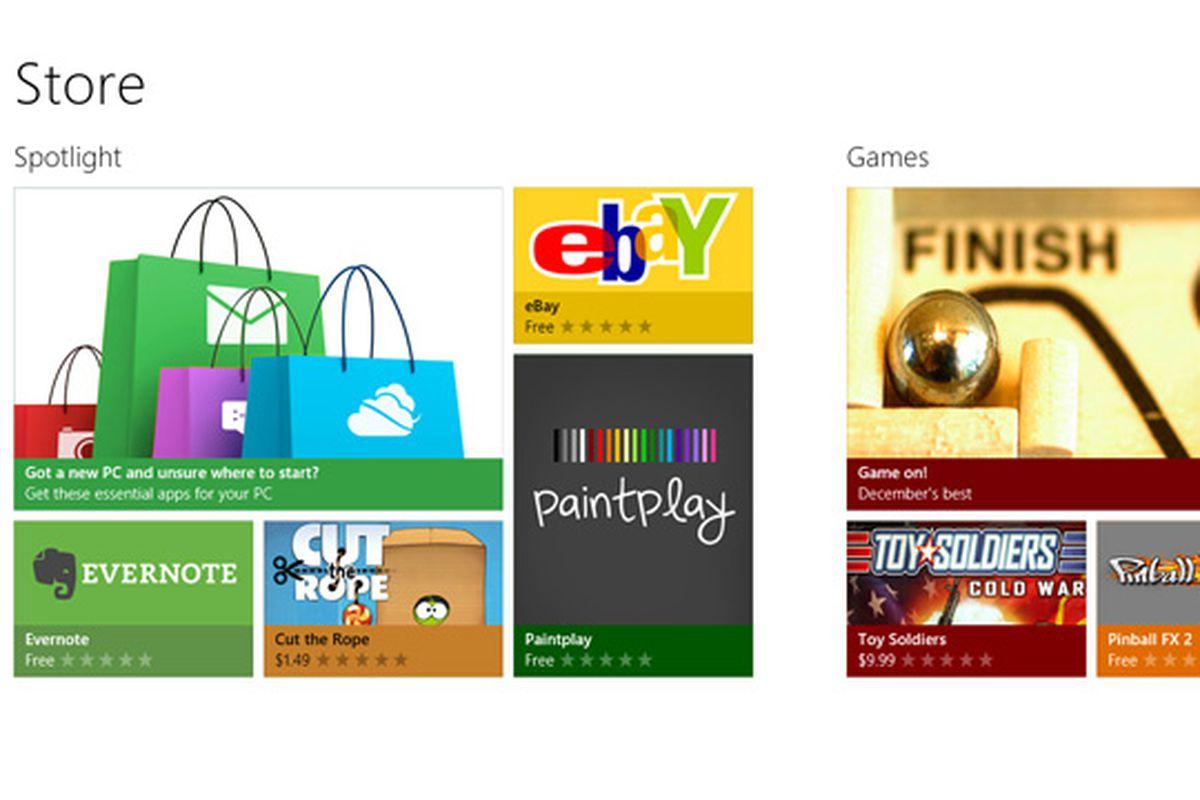 guidebook app for windows