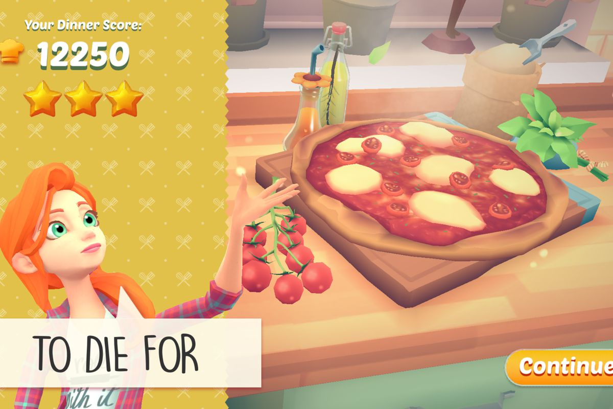 Food Truck Chef™ : Cooking Game Trailer - YouTube |Food Games