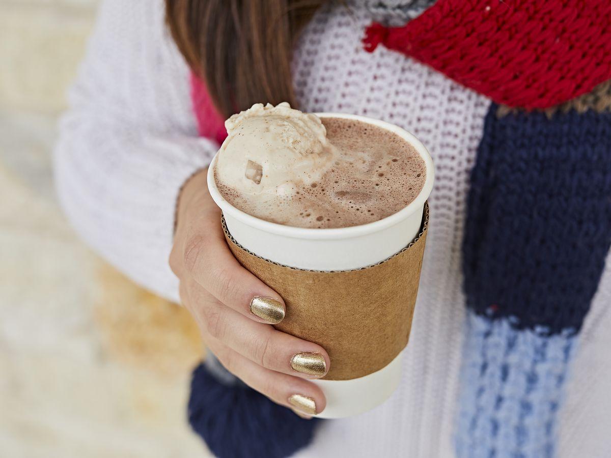 Best Hot Chocolate Drinks In Austin Eater Austin