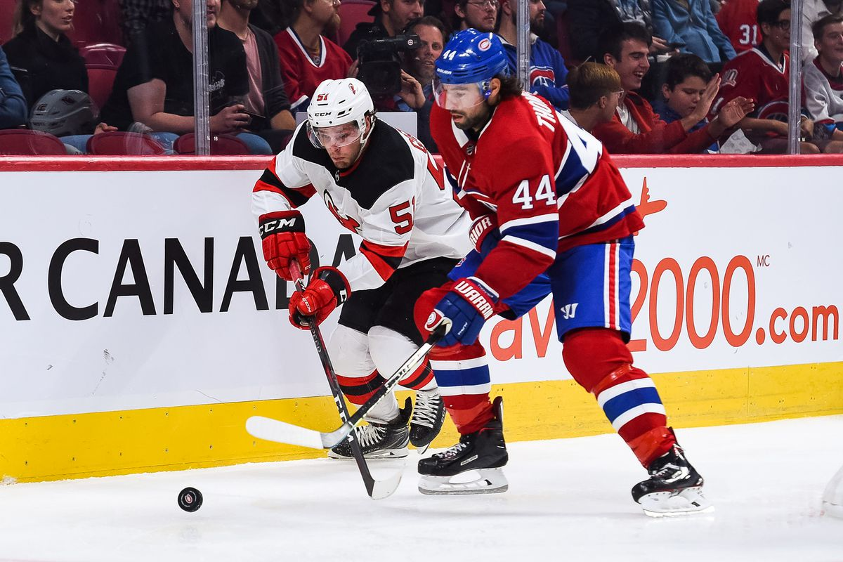 Canadiens vs. Devils: Preview, start time, and how to watch