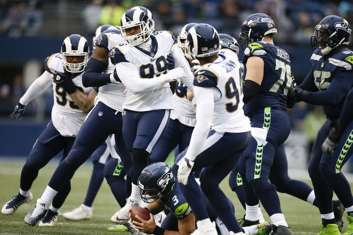 Rams-Seahawks Expected/Unexpected: Seattle gets rammed in