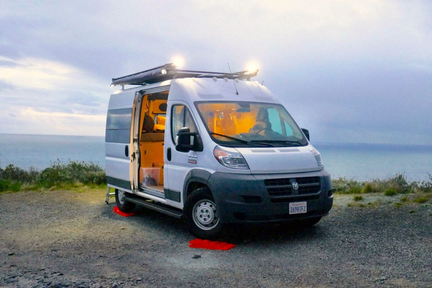 The 9 best camper vans of 2018 - Curbed