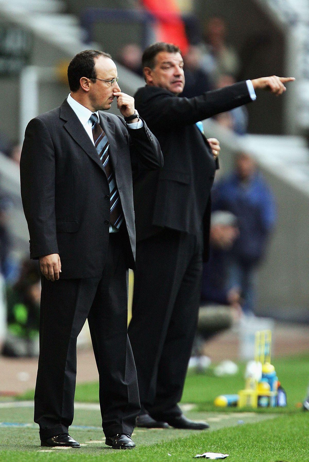 Bolton Wanderers v Liverpool