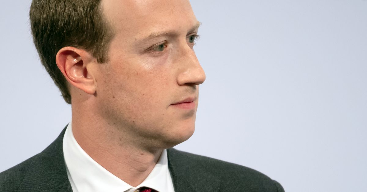 Wall Street doesn't care about the Facebook leaks. Mark Zuckerberg does. - Vox.com : Facebook's numbers are doing fine for now— butnot its reputation.  | Tranquility 國際社群