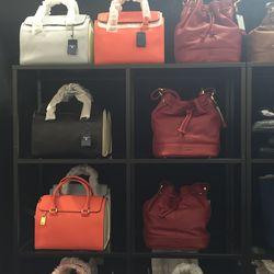 Large handbags, $125
