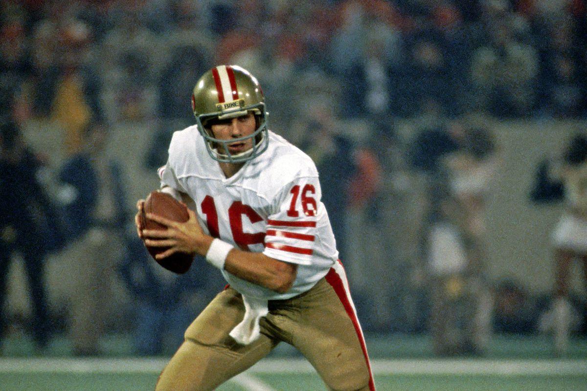 San Francisco 49ers v Cincinnati Bengals: Super Bowl XVI