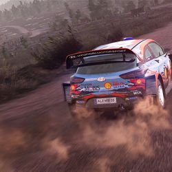 WRC 8's transfixing career mode makes it a rally contender