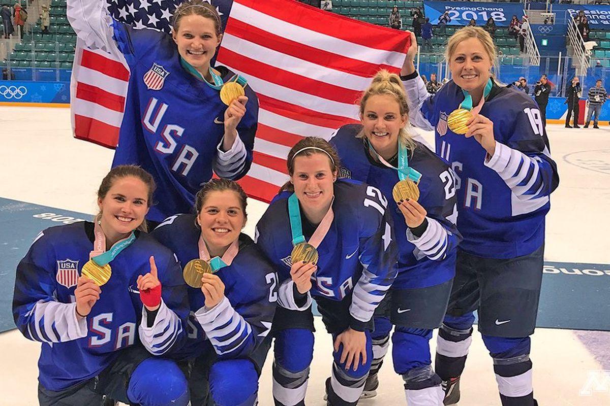 womens hockey team opened - HD1200×800