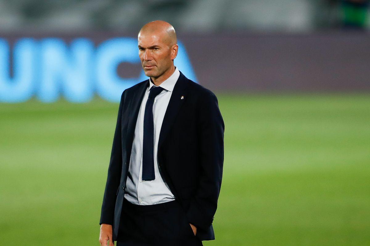 Real Madrid V Getafe CF - La Liga