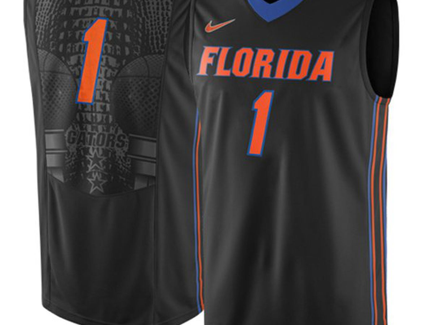 outlet store fb5c8 84034 Photos: Are Florida basketball's Gators going to wear black ...