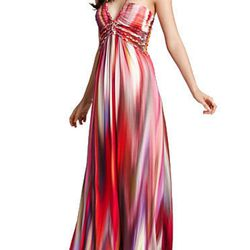 """<b>Sky</b> Tie Dye halter dress, <a href=""""http://www1.bloomingdales.com/shop/product/sky-dress-tie-dye-halter-maxi?ID=619135&CategoryID=21683&LinkType=#fn=LENGTH_M%3DLong%26spp%3D4%26ppp%3D96%26sp%3D3%26rid%3D61"""">$196</a> available at Bloomingdale's"""