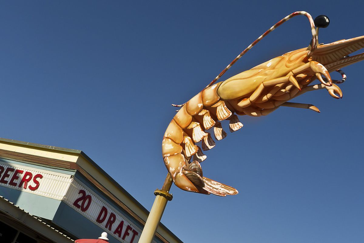 Casey's in Galveston