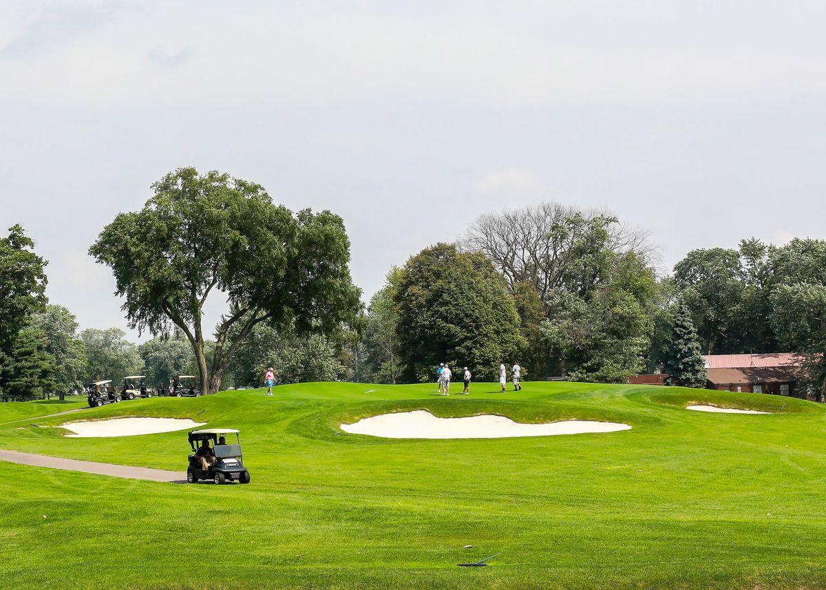 Jalen Rose Leadership Academy Celebrity Golf Classic