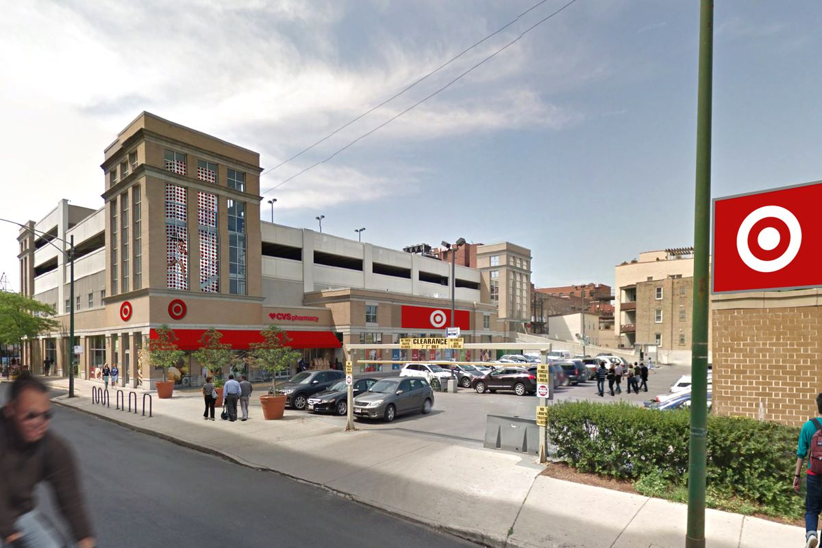 Target Taking Over Former Lakeview Whole Foods Location On